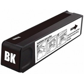 HP 970XL Black Compatible Ink Cartridge