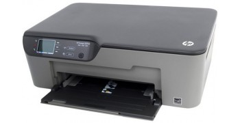 HP Deskjet 3070a Inkjet Printer