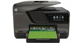 HP Officejet Pro 8600 Inkjet Printer