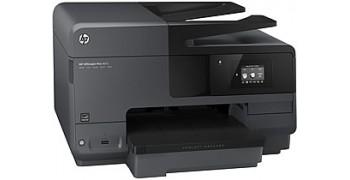 HP Officejet Pro 8610 Plus Inkjet Printer