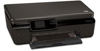 HP Photosmart 5510 Inkjet Printer