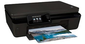 HP Photosmart 5520 Inkjet Printer
