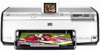 HP Photosmart 8230 Inkjet Printer