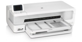 HP Photosmart B8550 Inkjet Printer