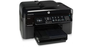 HP Photosmart Premium C410a Inkjet Printer