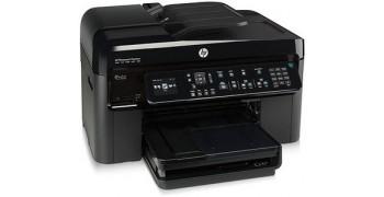 HP Photosmart Premium C410a Inkjet Printer