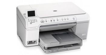HP Photosmart C5373 Inkjet Printer
