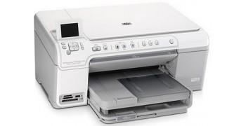 HP Photosmart C5380 Inkjet Printer