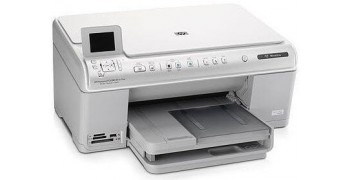 HP Photosmart C6380 Inkjet Printer