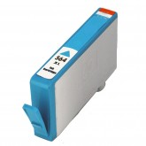 HP 564XL Cyan Compatible Ink Cartridge