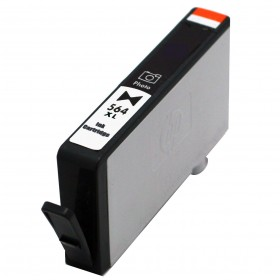 HP 564XL Photo Black Compatible Ink Cartridge