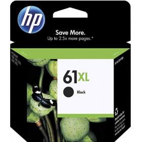 HP 61XL High Yield Black Ink Cartridge