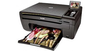 Kodak ESP 5 Inkjet Printer