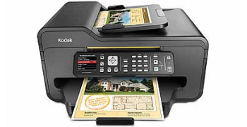 Kodak ESP Office 6150 Inkjet Printer