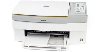 Kodak Easyshare 5100 Inkjet Printer