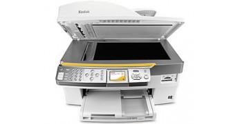 Kodak Easyshare 5500 Inkjet Printer