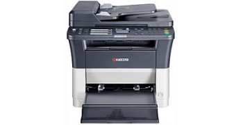 Kyocera FS-1325MFP Laser Printer