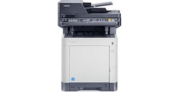Kyocera M6030CDN Laser Printer