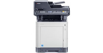 Kyocera M6530CDN Laser Printer
