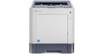 Kyocera P6130CDN Laser Printer