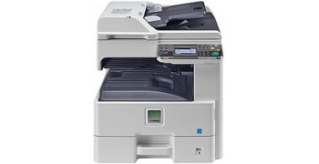 Kyocera FS-C8520MFP Laser Printer