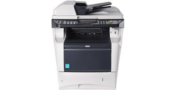 Kyocera FS 3640MFP Laser Printer
