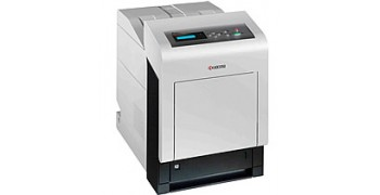 Kyocera FS-C5350DN Laser Printer