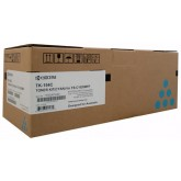 Kyocera TK 154C Cyan Toner Cartridge