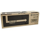 Kyocera TK 1134 Black Toner Cartridge