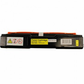 Kyocera TK 154Y Yellow Compatible Toner Cartridge