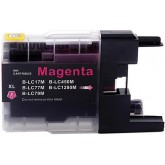 Brother LC 40-73-77XL Magenta Compatible Ink Cartridge