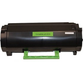 Lexmark 603H Compatible Toner Cartridge