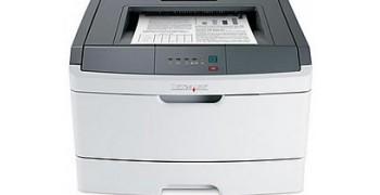 Lexmark E 260 Laser Printer