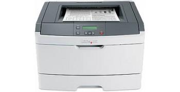 Lexmark E 360 Laser Printer
