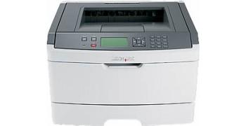 Lexmark E 460 Laser Printer