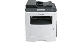 Lexmark MX 410 Laser Printer