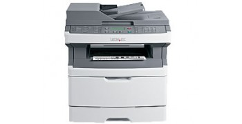 Lexmark X264DN Laser Printer