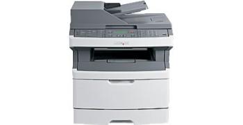 Lexmark X364DN Laser Printer