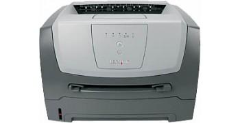 Lexmark E 250 Laser Printer