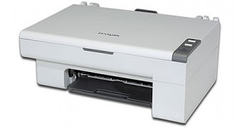 Lexmark X2330 Inkjet Printer