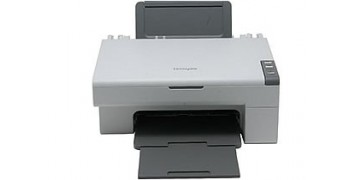 Lexmark X2350 Inkjet Printer