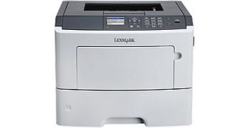Lexmark MS610 Laser Printer