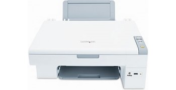 Lexmark X2450 Inkjet Printer
