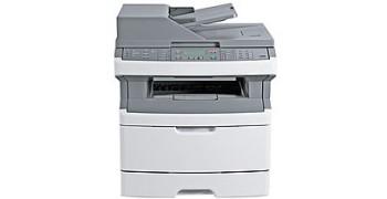 Lexmark X 363DN Laser Printer