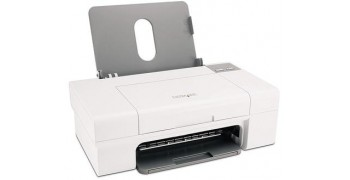 Lexmark Z735 Inkjet Printer