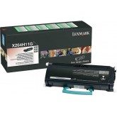 Lexmark X264H11G Genuine Toner Cartridge