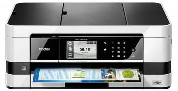 Brother MFC J4510DW Inkjet Printer