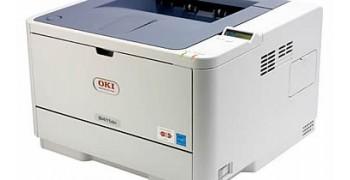 OKI B411DN Laser Printer