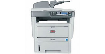 OKI MB480 Laser Printer
