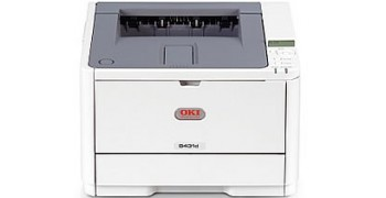OKI B431DN Laser Printer